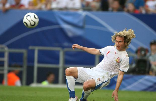 盘点世界杯球星的经典发型