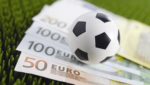 世界杯赌球涉及180亿元 中国网络赌球蔓延