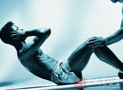 关于八分钟腹肌锻炼法的几个问题-八分钟腹肌锻炼