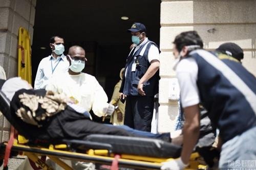 外媒 沙特斩首28名踩踏事故责任人 国王当天下令