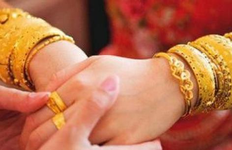 农村婚嫁30万起男方压力大 网友 是结婚还是买婚