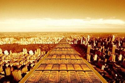 中国最有钱城市排行榜 苏州第十北上深领衔