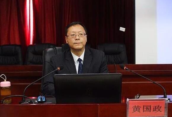 海晏县组织召开县委中心组学习(扩大)会,主要任务是学习依法行政,法治