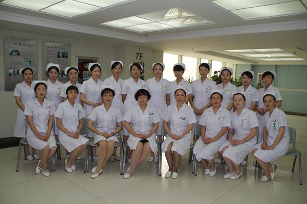 申博现金网青海大学附属医院肝胆胰外科护理团队