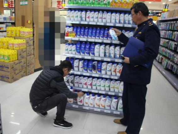 措施得力成效显著---贵德县市场监督管理局三项举措规范化妆品市场