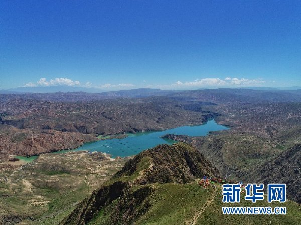 青海龙羊峡景区借力发力 文旅融合发展探索不止