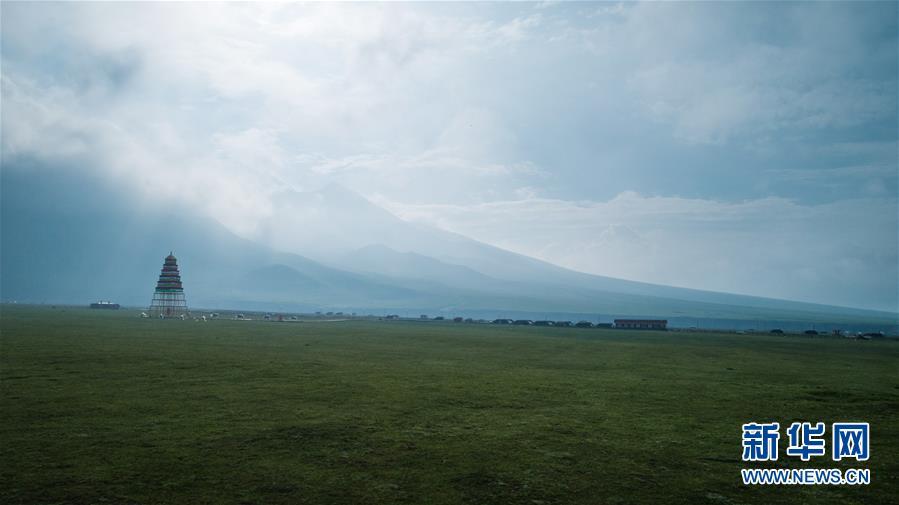 (环境)(4)生态牧场助力牧户增收