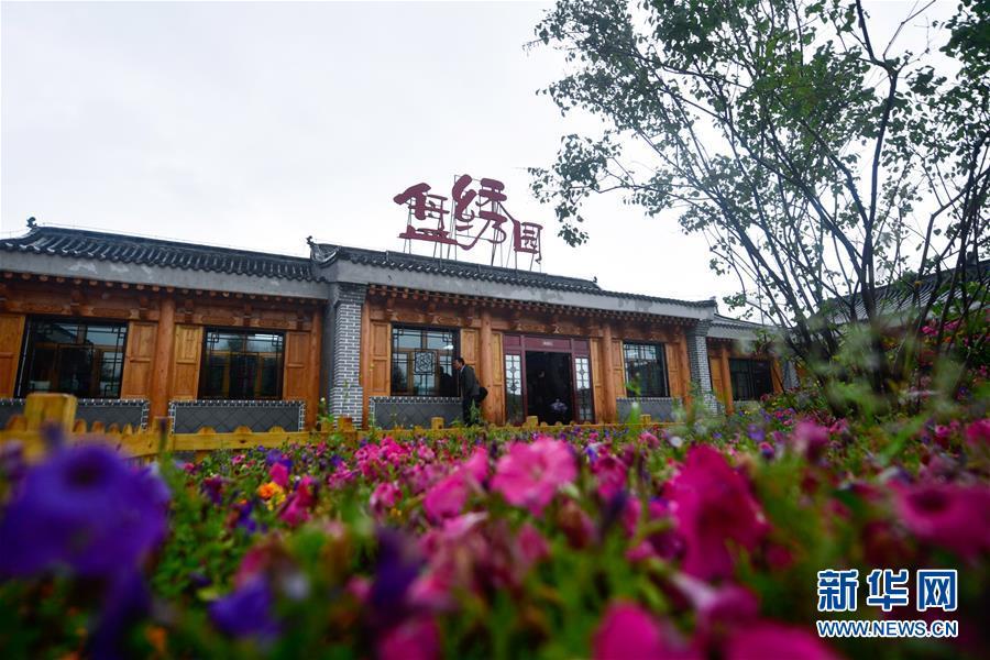 (壮丽70年 奋斗新时代·重温嘱托看变化·图文互动)(5)青海:打造美丽中国的亮丽名片