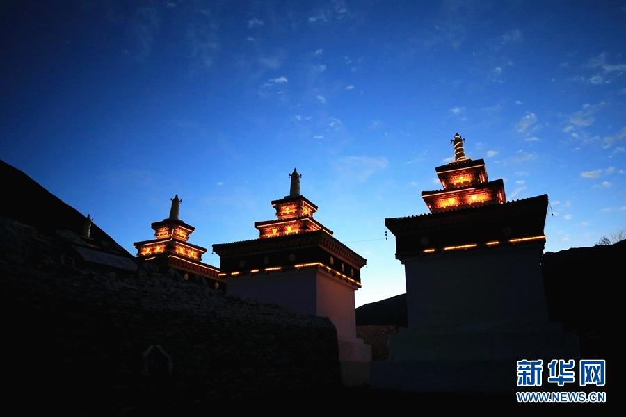 纪录片《远在江河源头的家》在青海首映