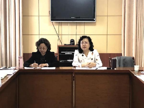 """青海文旅:【文旅时讯】省文化和旅游厅部署开展""""青绣""""资源专项调查工作"""