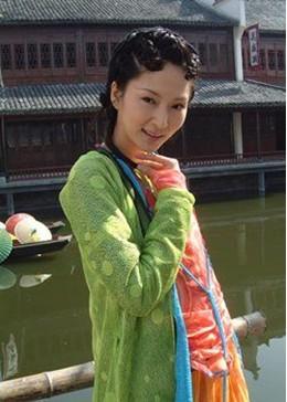 1999年《青蛇外传》 青蛇张玉嬿 白蛇范文芳