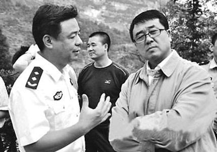 王立军职业生涯梳理:文强被执行死刑前曾探望