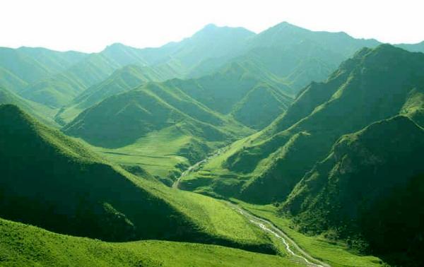 河南蒙古族自治县 全省唯一的蒙古族自治县