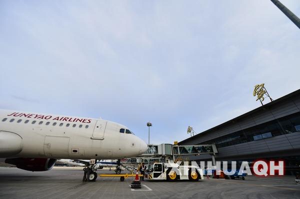 东航已增加西安-西宁往返航班