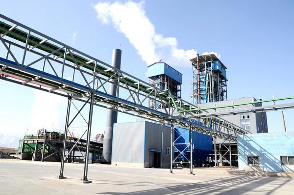 格尔木豫源有限责任公司铅冶炼升级改造工程点火试车