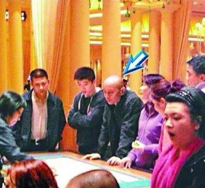 公安部称搜索引擎勾结赌博网站获利