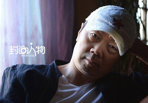 崔健炮轰《好声音》:该节目缺乏创造性和批评
