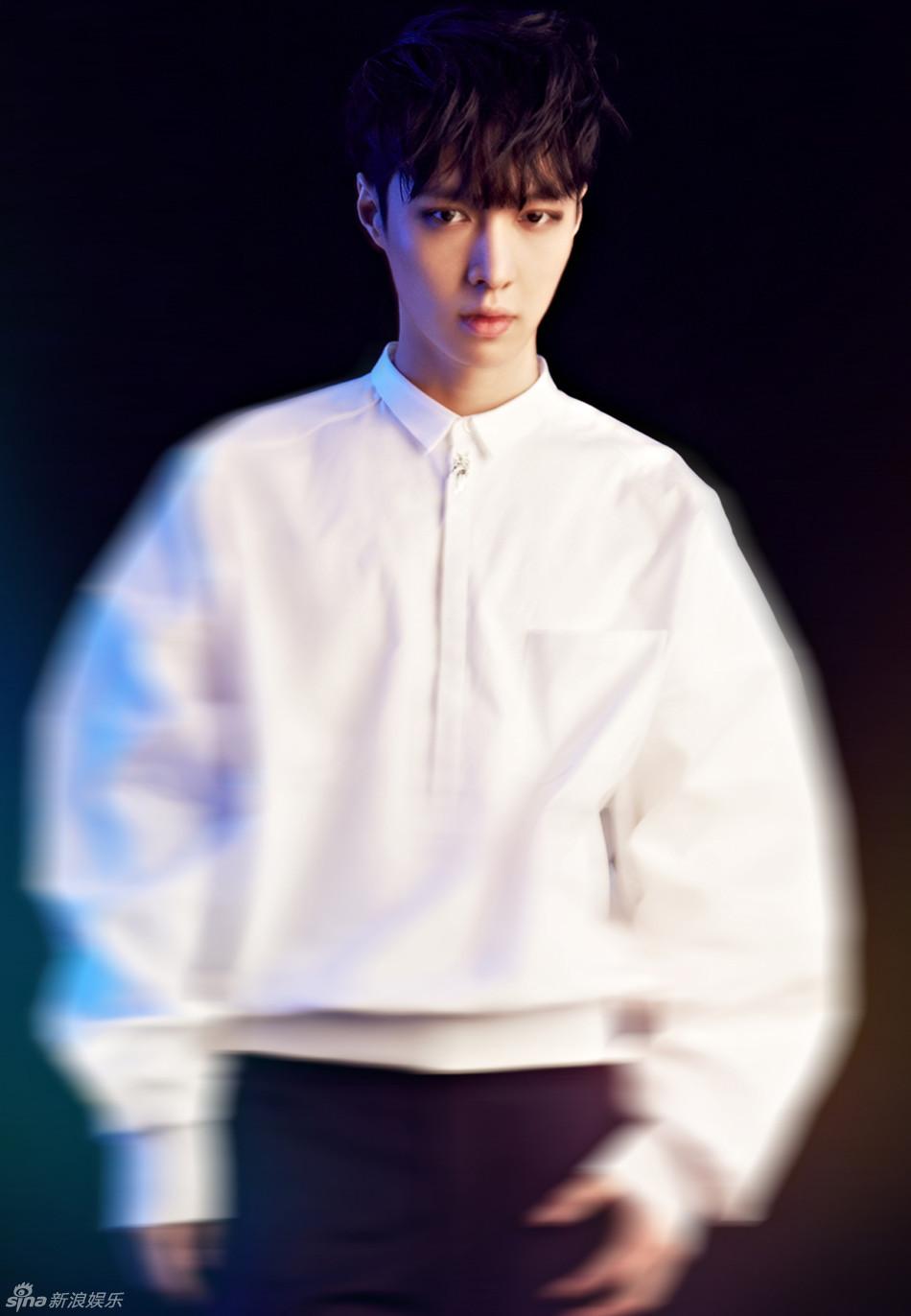 韩团EXO新专辑梦幻照全公开 15日 回归秀 图图片