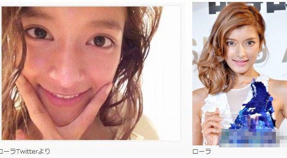 日本10大素颜美人