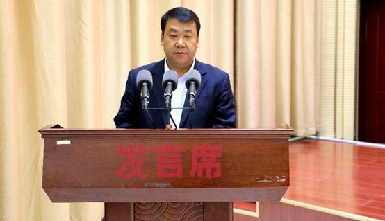天峻县创建全国民族团结进步示范县 动员部署暨推进会