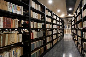 玉树州图书馆