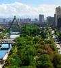 西宁:增绿量 提绿质 惠民生