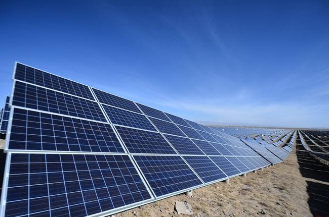 厉害了青海!连续7天,全省只用绿色能源供电