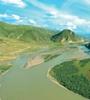 河流的精神是大地的寓言