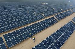 青海新能源装机突破800万千瓦