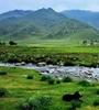 湟源築牢湟水河上遊生態屏障