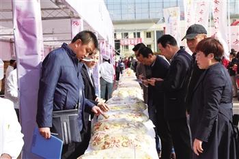 海東(dong)舉(ju)全市(shi)之力拉動經濟增長