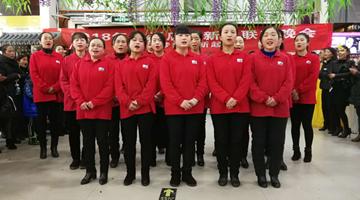 青海惠客家连锁超市有限公司收银部