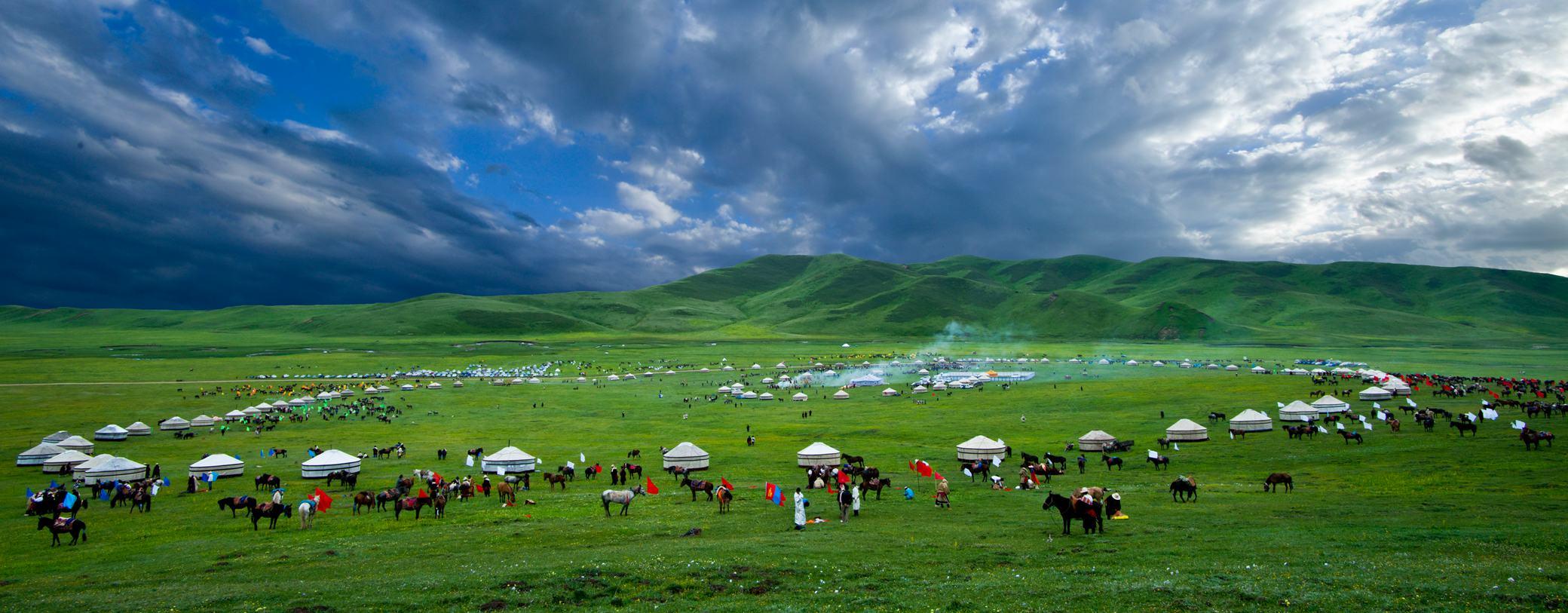 青海省黄南藏族自治州