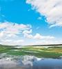 青海有了濕地(di)管理名錄,青海濕地(di)面積達814.36萬公頃,佔(zhan)全國濕地(di)總(zong)面積的15.19%,濕地(di)面積居全國第一。