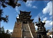 玉(yu)皇閣