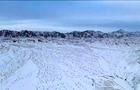三江源的冬天