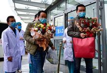青海18例確診病例全部治愈出院