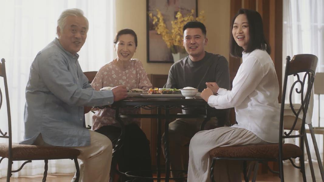 公筷公益廣(guang)告《公筷不能少》