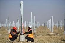 能源轉型升級助推青海綠色發展