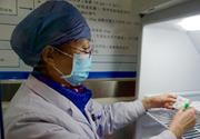 青海重點人群有序接種新冠疫苗